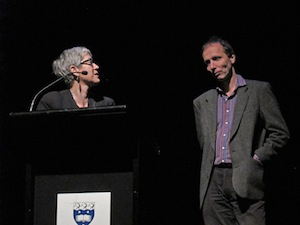 Jane Kelsey & Nicky Hager